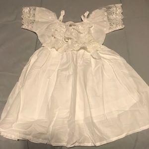 Other - NWOT Beautiful girls summer dress
